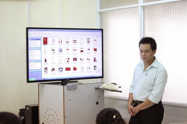 IDC là Top 5 Trung tâm dạy autocad tốt nhất tại TP. Hồ Chí Minh