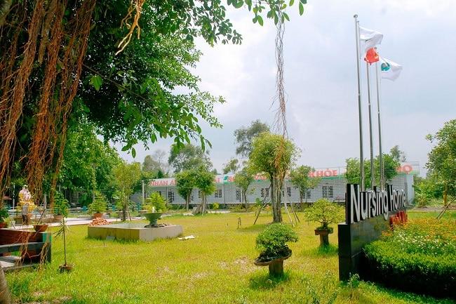 Viện dưỡng lão Bình Mỹ là Top 10 Viện dưỡng lão tốt nhất tại TP. Hồ Chí Minh