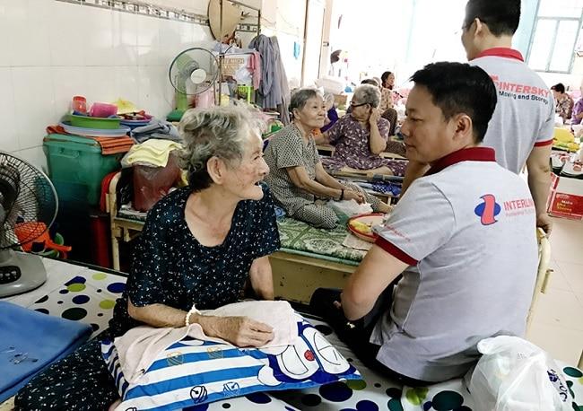 Chùa Lâm Quang là Top 10 Viện dưỡng lão tốt nhất tại TP. Hồ Chí Minh