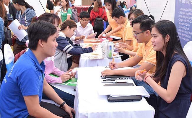 trung tam gioi thieu viec lam Thanh Nien