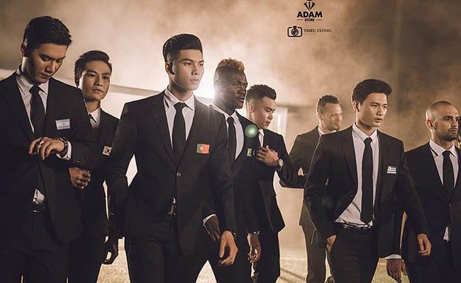 Adam Store Da Nang