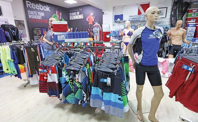Binh Hoang store