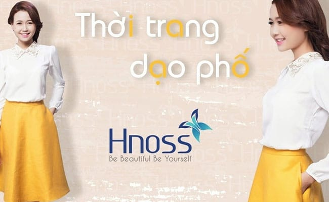 Hnoss shop Da Nang
