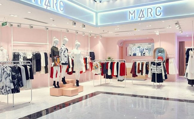 MARC shop Da Nang