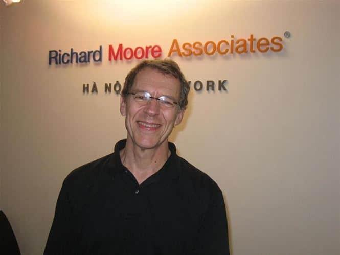 Richard Moore Associates