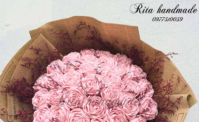 Rita handmade
