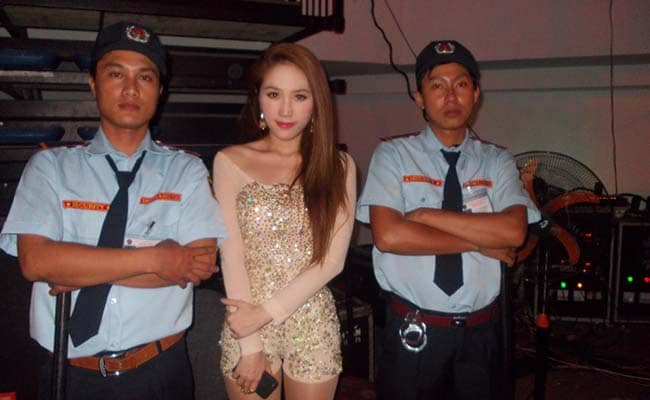 cong ty bao ve Thanh Long