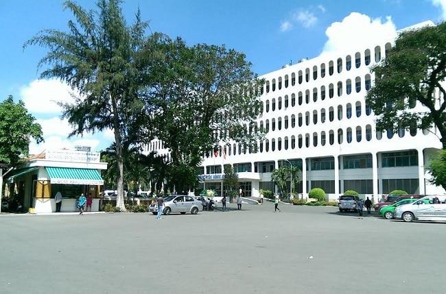Bệnh viện Bệnh Nhiệt Đới TP Hồ Chí Minh là Top 5 Bệnh viện điều trị viêm gan B tốt nhất Thành phố Hồ Chí Minh