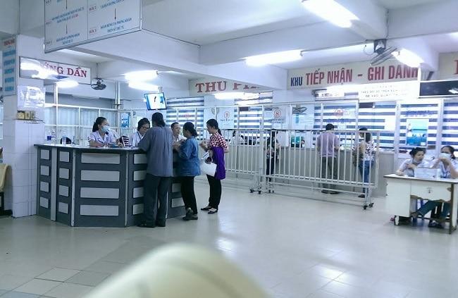 Bệnh viện Hòa Hảo là Top 5 Bệnh viện điều trị viêm gan B tốt nhất Thành phố Hồ Chí Minh