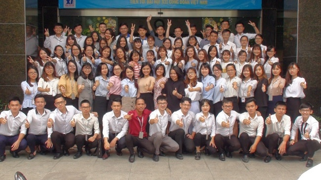 Công ty TNHH kiểm toán và tư vấn A&C là Top 10 Công ty kiểm toán hàng đầu ở TP. Hồ Chí Minh