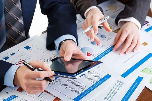 THT  là Top 10 Công ty kiểm toán hàng đầu ở TP. Hồ Chí Minh