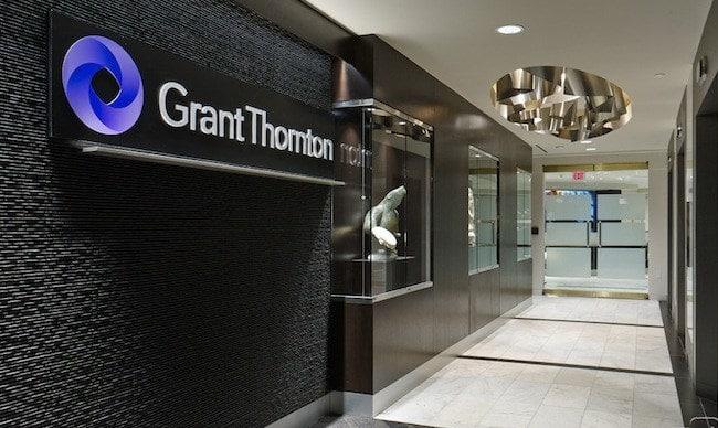 Công ty TNHH Grant Thornton (Việt Nam) là Top 10 Công ty kiểm toán hàng đầu ở TP. Hồ Chí Minh