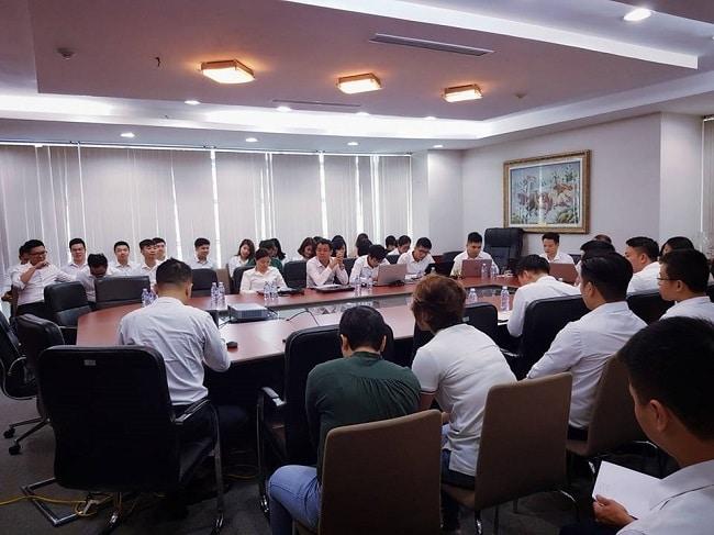 Công ty TNHH Kiểm Toán CPA là Top 10 Công ty kiểm toán hàng đầu ở TP. Hồ Chí Minh