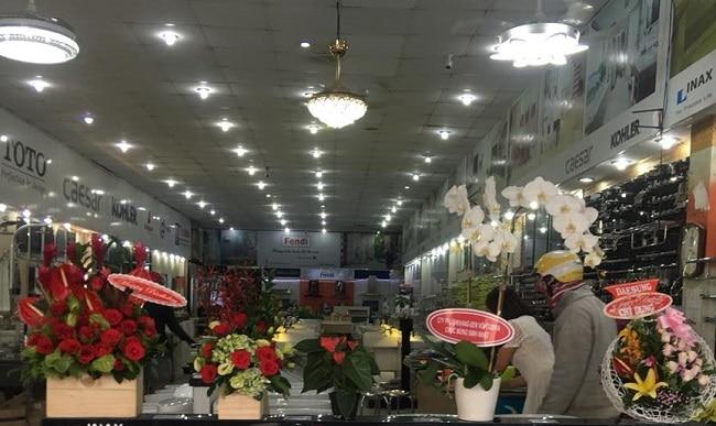 Phát Hưng là Top 10 Cửa hàng bán thiết bị vệ sinh uy tín nhất tại TP. Hồ Chí Minh