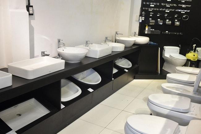 Hita là Top 10 Cửa hàng bán thiết bị vệ sinh uy tín nhất tại TP. Hồ Chí Minh