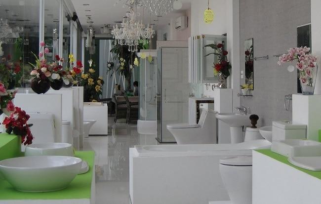 Bạch Đằng là Top 10 Cửa hàng bán thiết bị vệ sinh uy tín nhất tại TP. Hồ Chí Minh