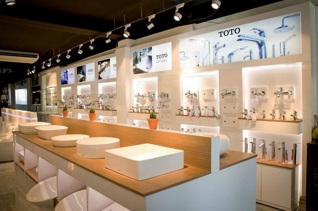 Phúc Thịnh là Top 10 Cửa hàng bán thiết bị vệ sinh uy tín nhất tại TP. Hồ Chí Minh