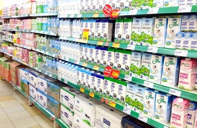 Đại lý sữa Thu Hương là Top Cửa hàng sữa uy tín nhất tại TP. Hồ Chí Minh