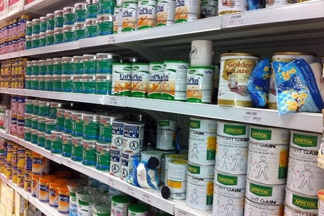 HT Sài Gòn là Top Cửa hàng sữa uy tín nhất tại TP. Hồ Chí Minh