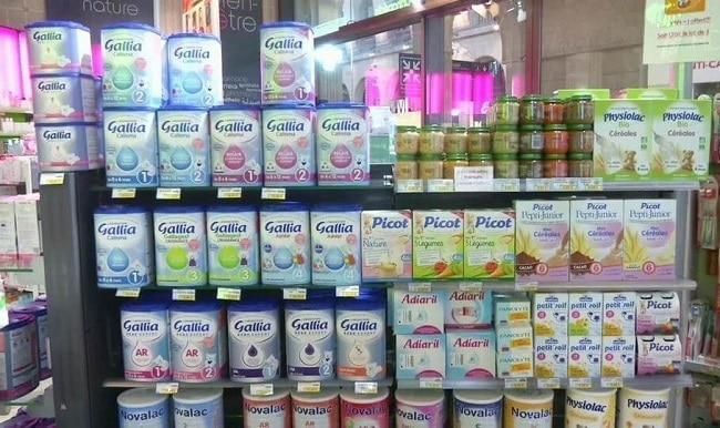 Tiến Phát là Top Cửa hàng sữa uy tín nhất tại TP. Hồ Chí Minh