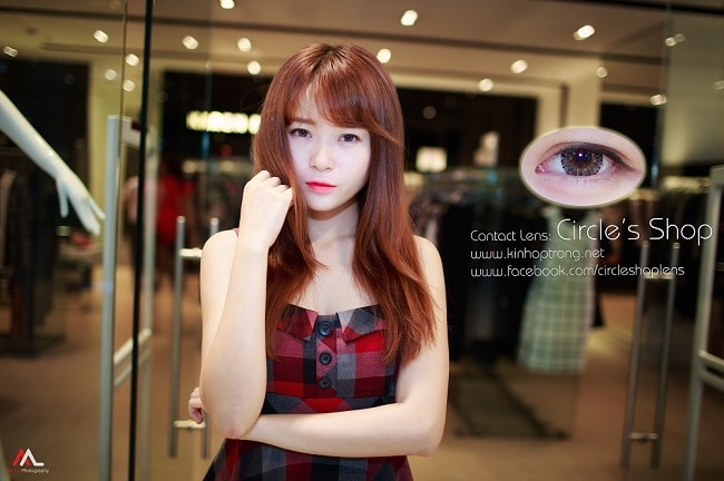 Circle's Shop là Top 10 địa chỉ mua kính áp tròng tốt nhất tại TP. HCM