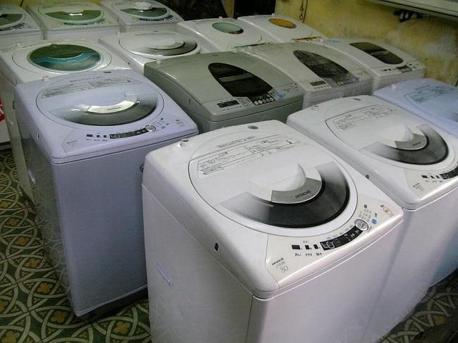 Điện lạnh Tiến Lên là Top 10 địa điểm bán, sửa chữa máy giặt cũ rẻ, uy tín nhất TPHCM