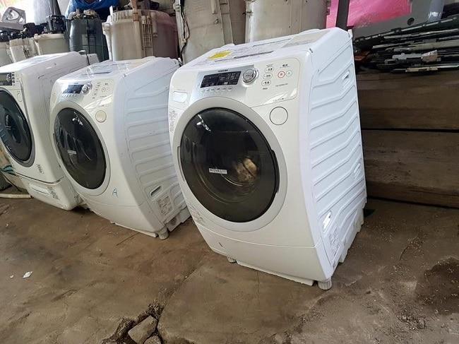 Điện lạnh Trung Nghĩa là Top 10 địa điểm bán, sửa chữa máy giặt cũ rẻ, uy tín nhất TPHCM