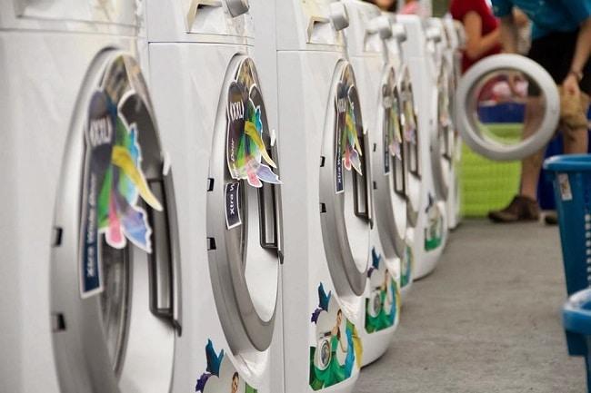 Điện lạnh Ánh Dương là Top 10 địa điểm bán, sửa chữa máy giặt cũ rẻ, uy tín nhất TPHCM