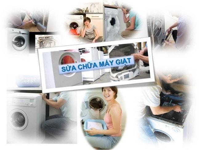 Điện lạnh Việt Đại Tín là Top 10 địa điểm bán, sửa chữa máy giặt cũ rẻ, uy tín nhất TPHCM