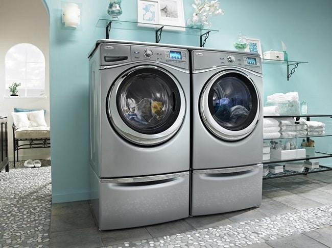 Điện lạnh Tiến Nhân là Top 10 địa điểm bán, sửa chữa máy giặt cũ rẻ, uy tín nhất TPHCM
