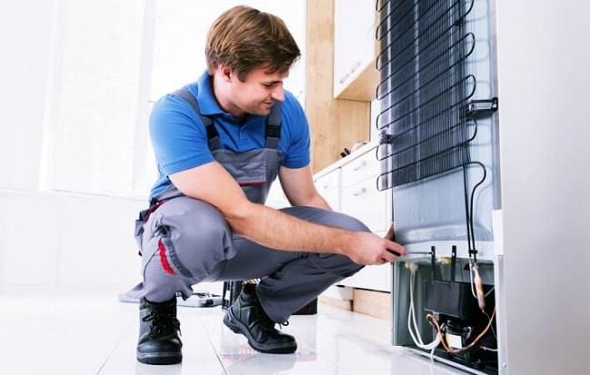 Điện lạnh Tiến Lên là Top 10 địa điểm bán, sửa chữa tủ lạnh cũ rẻ, uy tín nhất TPHCM