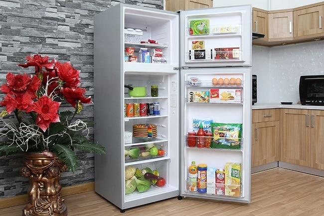 Điện lạnh Tiến Nhân là Top 10 địa điểm bán, sửa chữa tủ lạnh cũ rẻ, uy tín nhất TPHCM