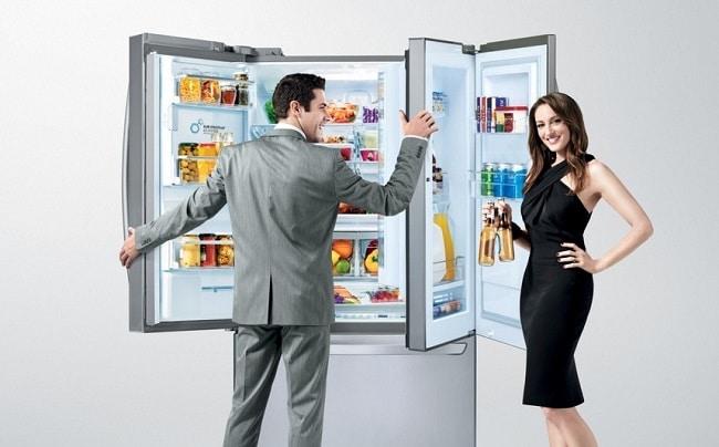 Điện lạnh Ánh Dương là Top 10 địa điểm bán, sửa chữa tủ lạnh cũ rẻ, uy tín nhất TPHCM