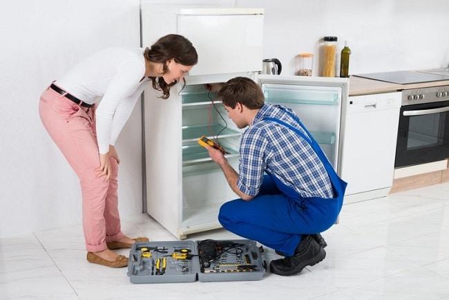 Điện lạnh Trung Nghĩa là Top 10 địa điểm bán, sửa chữa tủ lạnh cũ rẻ, uy tín nhất TPHCM