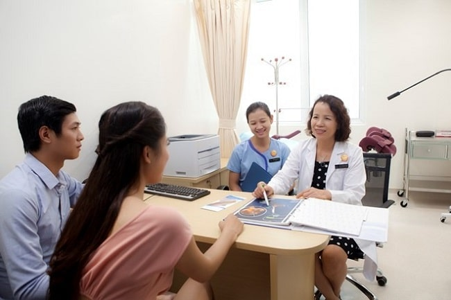 Bệnh viện Từ Dũ là Top 5 địa điểm chăm sóc sức khỏe sinh sản tốt nhất tại thành phố Hồ Chí Minh