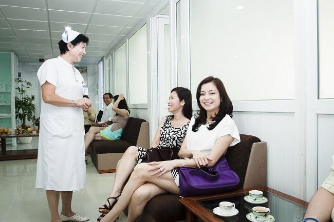 Bệnh viện đa khoa Vạn Hạnh là Top 5 địa điểm chăm sóc sức khỏe sinh sản tốt nhất tại thành phố Hồ Chí Minh