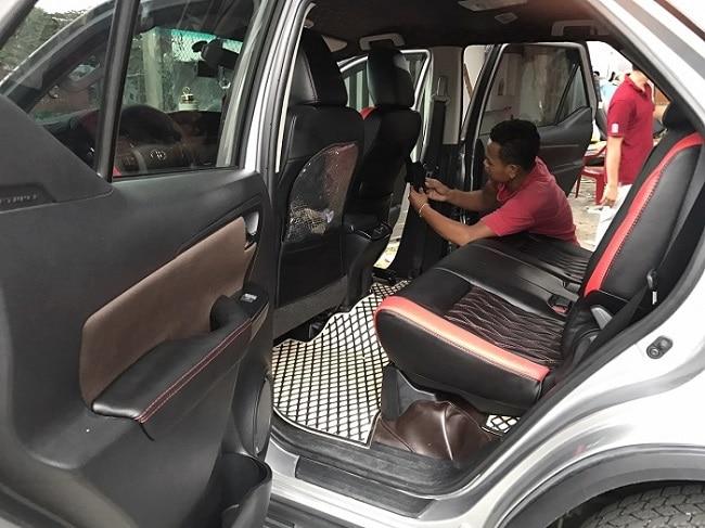 Auto Minh Thảo là Top Dịch vụ bọc ghế da xe hơi uy tín và chất lượng tại Thành phố Hồ Chí Minh