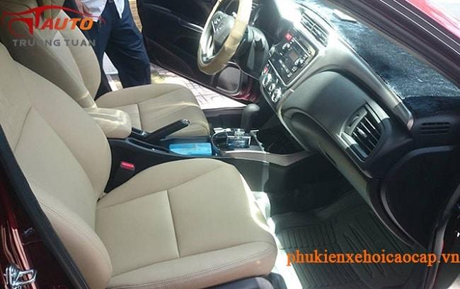 Trường Tuấn Auto là Top Dịch vụ bọc ghế da xe hơi uy tín và chất lượng tại Thành phố Hồ Chí Minh