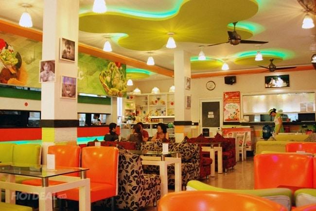 Kem Thiên Lý là Top 10 Quán kem ngon nhất ở thành phố Hồ Chí Minh