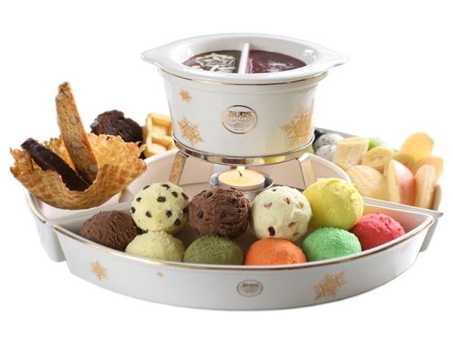Bud's Ice Cream là Top 10 Quán kem ngon nhất ở thành phố Hồ Chí Minh