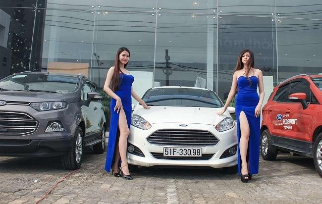 Bến Thành Ford là Top 10 showroom bán ô tô chính hãng, uy tín nhất TP. Hồ Chí Minh