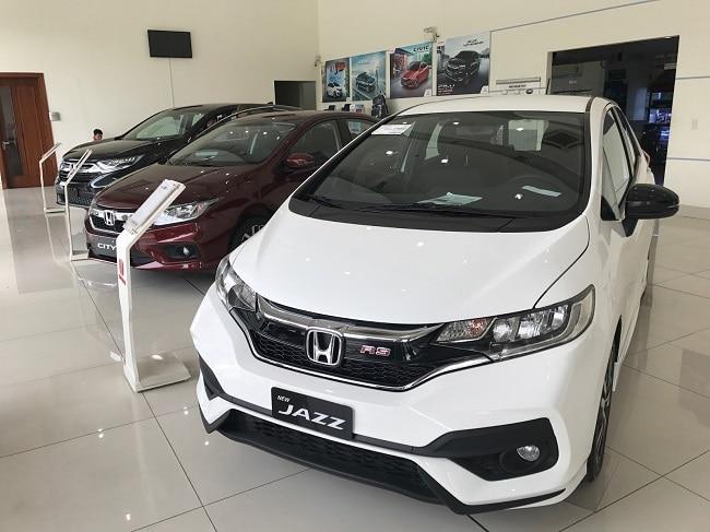 Honda Ôtô Phước Thành là Top 10 showroom bán ô tô chính hãng, uy tín nhất TP. Hồ Chí Minh