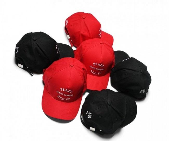 Peace United Store là Top 5 Shop bán mũ snapback, mũ lưỡi trai đẹp nhất ở TP. Hồ Chí Minh