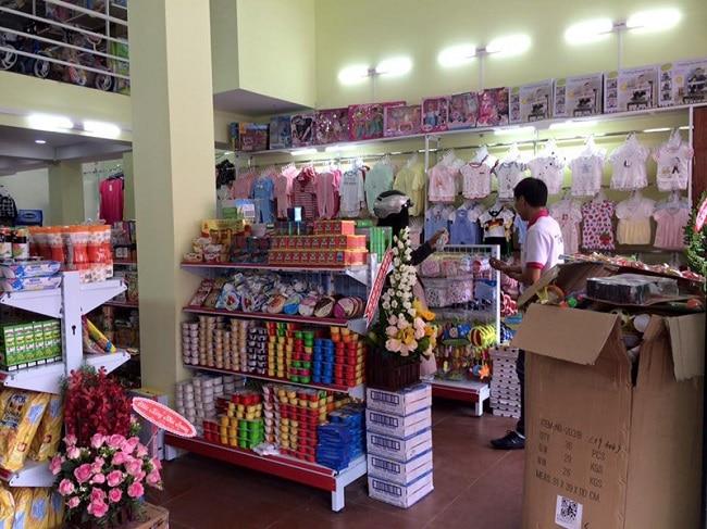 Baby Mart là Top 10 Shop quần áo trẻ sơ sinh uy tín nhất tại thành phố Hồ Chí Minh