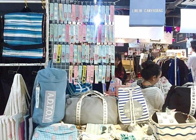 Linlin canvasbag là Top 7 Shop bán túi vải tote đẹp nhất TP. Hồ Chí Minh