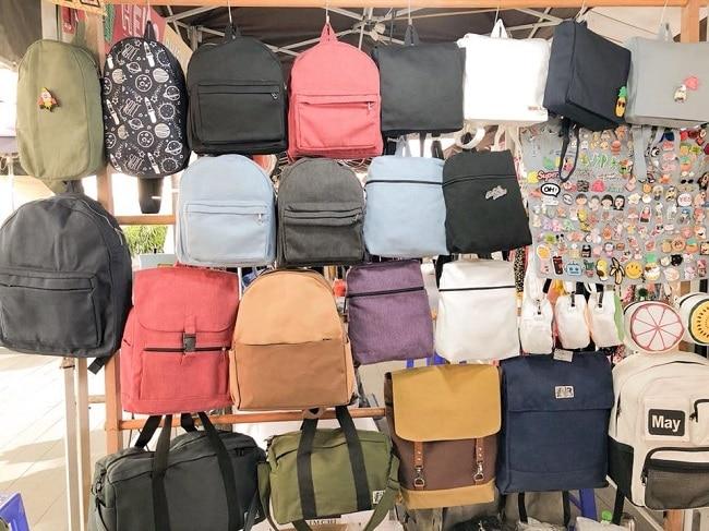 Túi vải may là Top 7 Shop bán túi vải tote đẹp nhất TP. Hồ Chí Minh