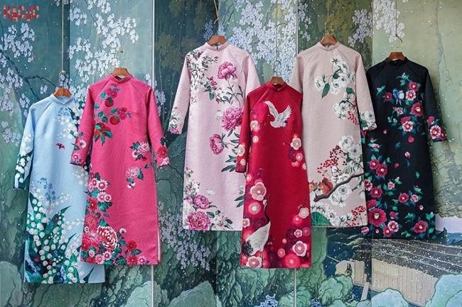 Hà Cúc saigon là Top 6 Shop bán váy áo thêu hoa đẹp nhất ở TP. Hồ Chí Minh