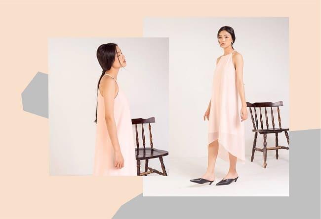 Lapin là Top 6 Shop bán váy áo thêu hoa đẹp nhất ở TP. Hồ Chí Minh