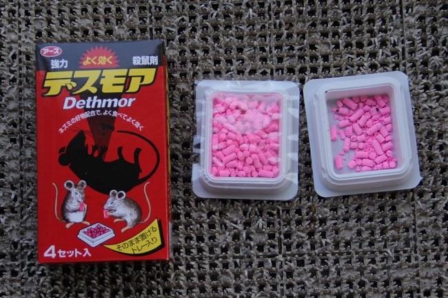 Dethmor là Top 10 thuốc diệt chuột tốt nhất hiện nay
