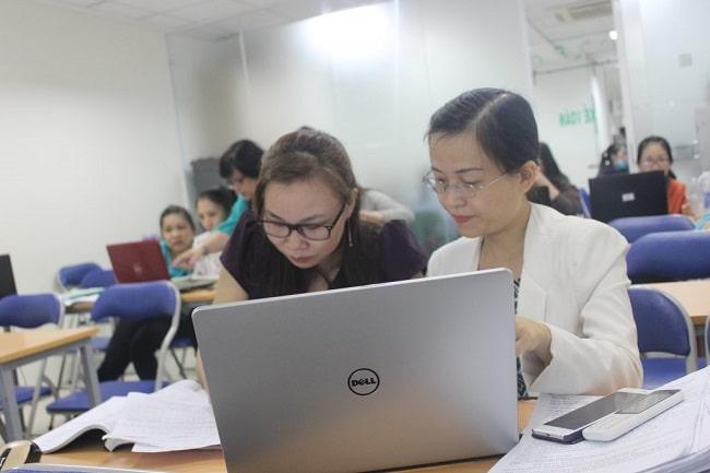 Trung tâm gia sư Kế Toán Trưởng là Top 10 Trung tâm đào tạo kế toán tốt nhất thành phố Hồ Chí Minh